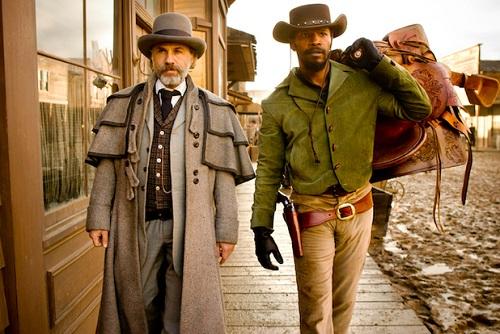 Django - Foxx & Waltz